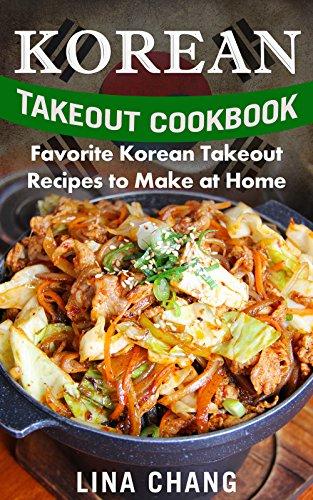 Takeout Kochbücher (eBook, Englisch)