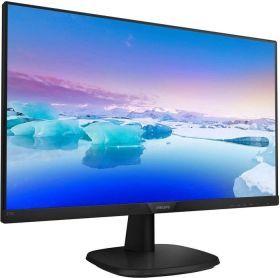 """Philips V-line 273V7QDSB, 27"""" Monitor (1920x1080, 60Hz, IPS Panel, 100% sRGB)"""