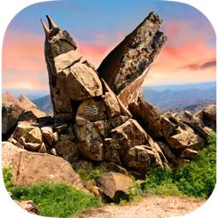 Panmorphia - Point-and-Click-Adventure kostenlos für iOS