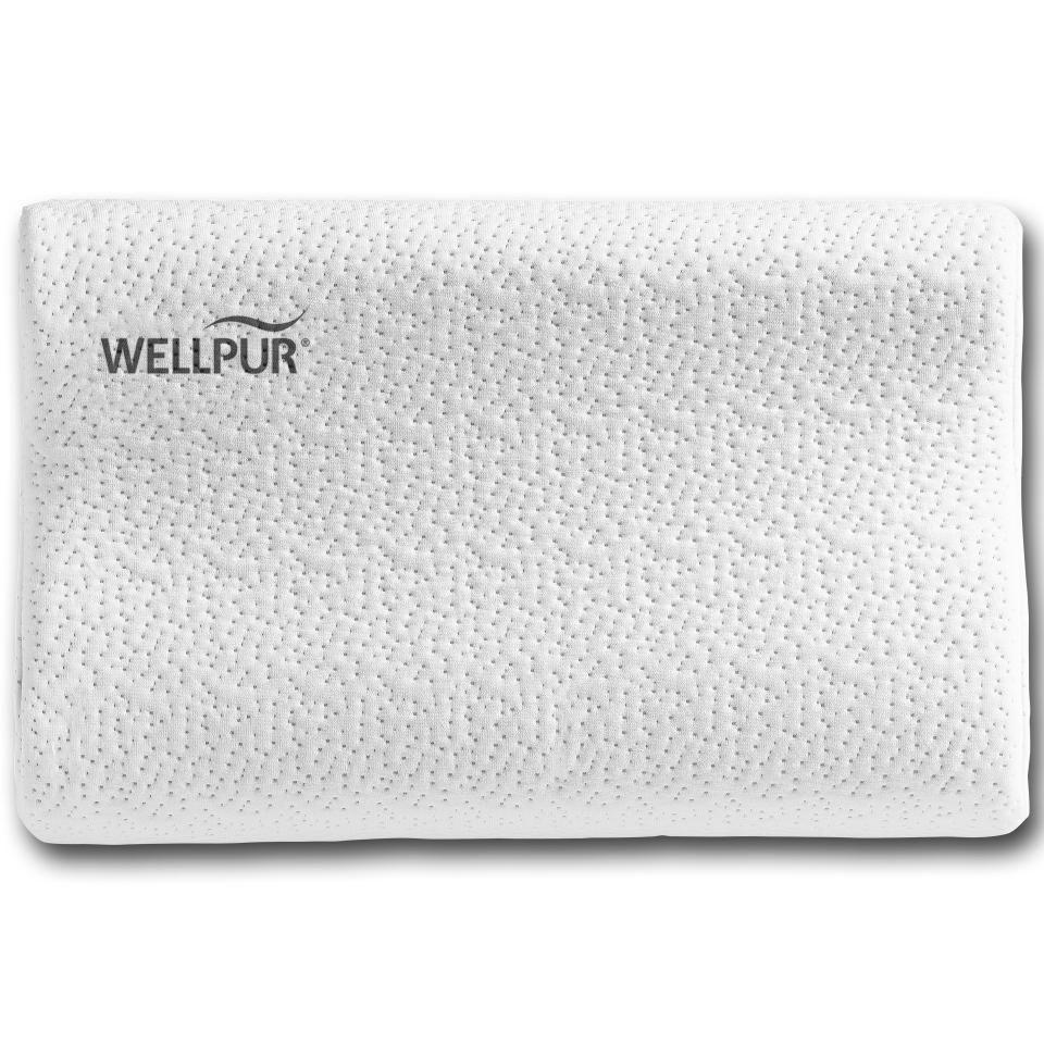 WellPur Nackenstützkissen (47x30) inkl. Versand