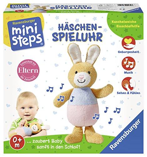 Preisjäger Junior: Ravensburger Häschen-Spieluhr