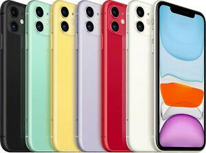 [Ebay] Apple iPhone 11 mit 128GB um 689€ statt 804€