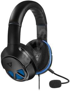 Turtle Beach Recon 150 Gaming Headset - PS4, PS4 Pro and PC