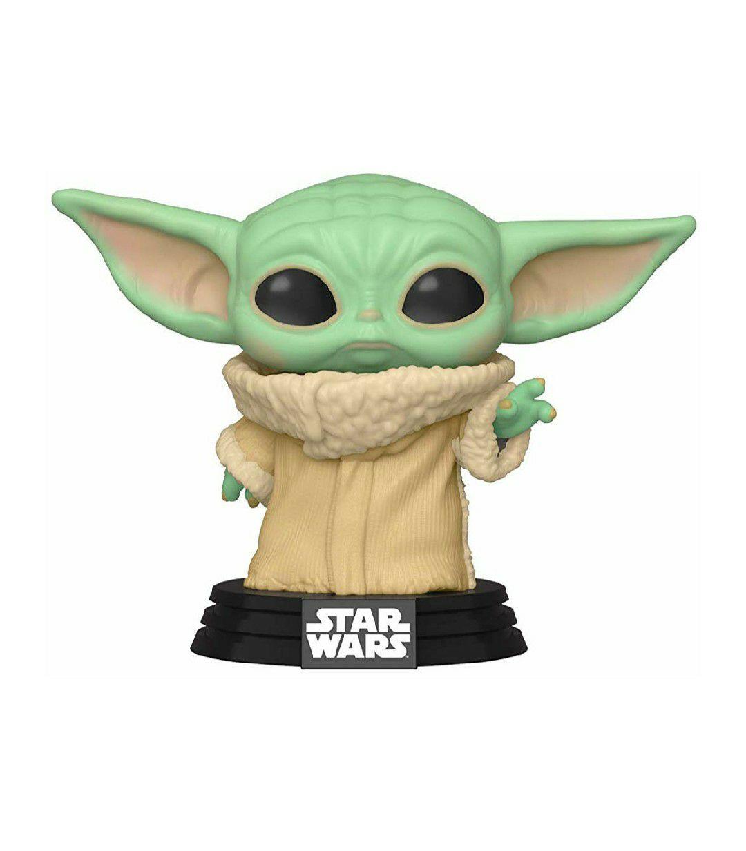 Baby Yoda Funko (Vorbestellen)