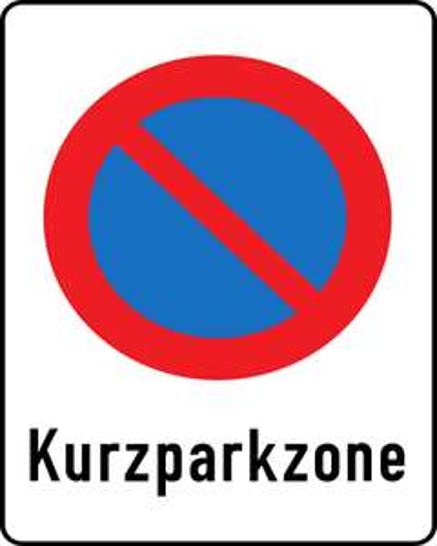 Kurzparkzone aufgehoben - Wien + fast alle anderen Städte