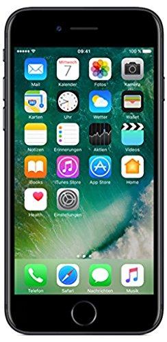 Apple iPhone 7 32 GB - Schwarz oder Roségold