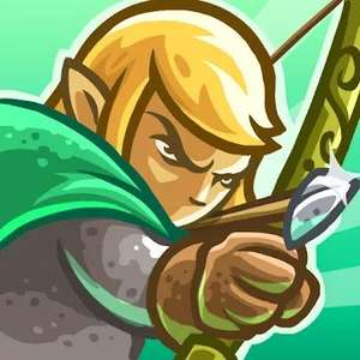 Kingdom Rush Origins & Kingdom Rush Frontiers kostenlos für Android und iOS