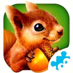 Wald Abenteuer & Safari Abenteuer kostenlos für iOS