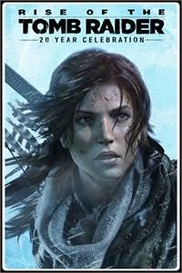 Rise of the Tomb Raider: 20 Year Celebration (Xbox One)