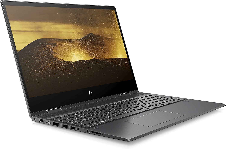 "HP Envy x360 15-ds0007ng Convertible Notebook (15.6"", 1920x1080, 60Hz, Multi-Touch, Ryzen 7 3700U, 16GB DDR4, 512GB M.2, Radeon RX Vega 10)"