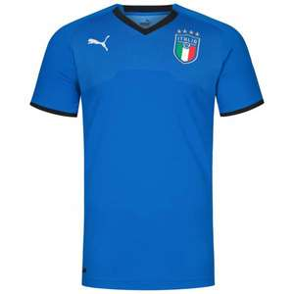 PUMA Italien FIGC PUMA Herren Heim Trikot