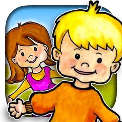 Preisjäger Junior: Mein Spielhaus (iOS)