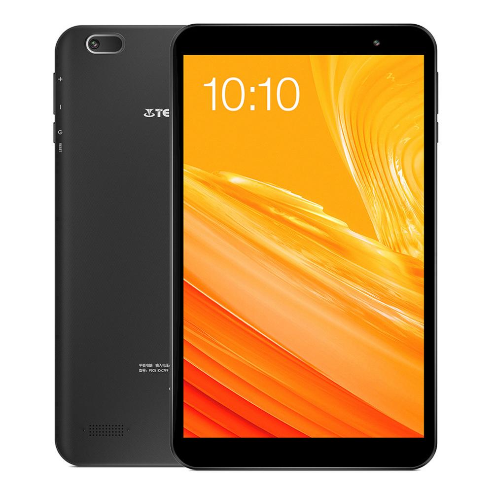 "Teclast P80X 8"" 4G Tablet 2GB / 32GB (Octa Core, Android 9, 4200mAh, Dual Kameras)"