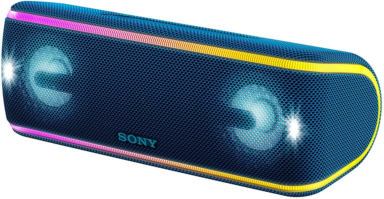 Sony SRS-XB41, Bluetooth Lautsprecher