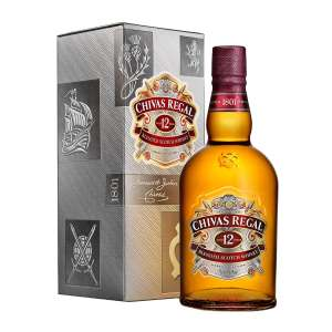 Chivas Regal - 12 YO