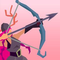 Vikings: an Archer's Journey (iOS)