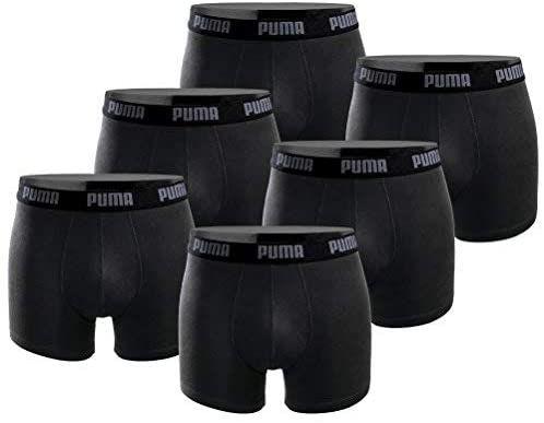 6x Puma Boxershorts Limited Edition
