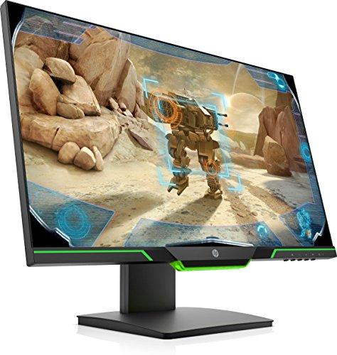 HP 25x - 24,5 Zoll / Full HD 144Hz, AMD FreeSync, DisplayPort, HDMI, 1920 x 1080