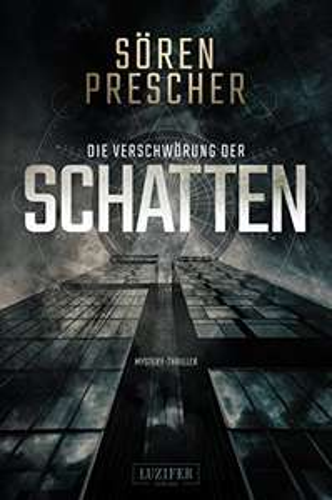 Die Verschwörung der Schatten gratis Thriller (eBook)