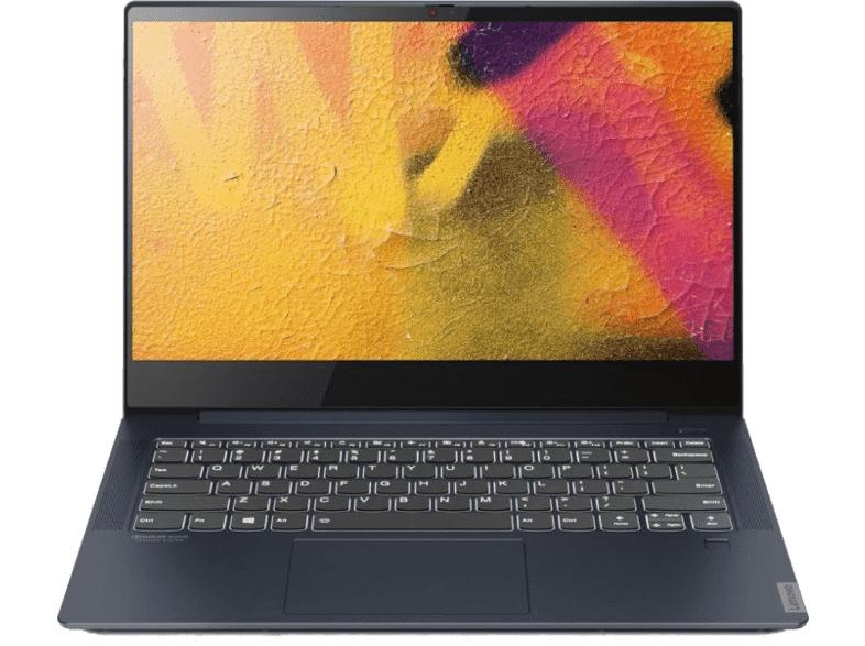 LENOVO Notebook Ideapad S540-14API, blau