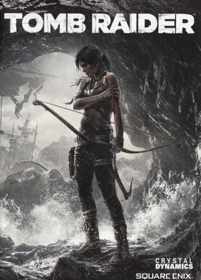 Tomb Raider (PC/Mac/Linux) & Lara Croft und der Tempel des Osiris (PC/Mac/Linux)