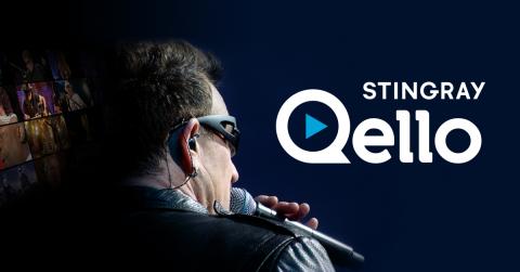 Gratis Konzerte und Karaoke - Stingray Qello, Karaoke und Classica kostenlos nutzen
