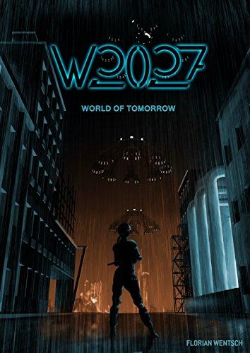 W2027 - World of Tomorrow gratis eBook