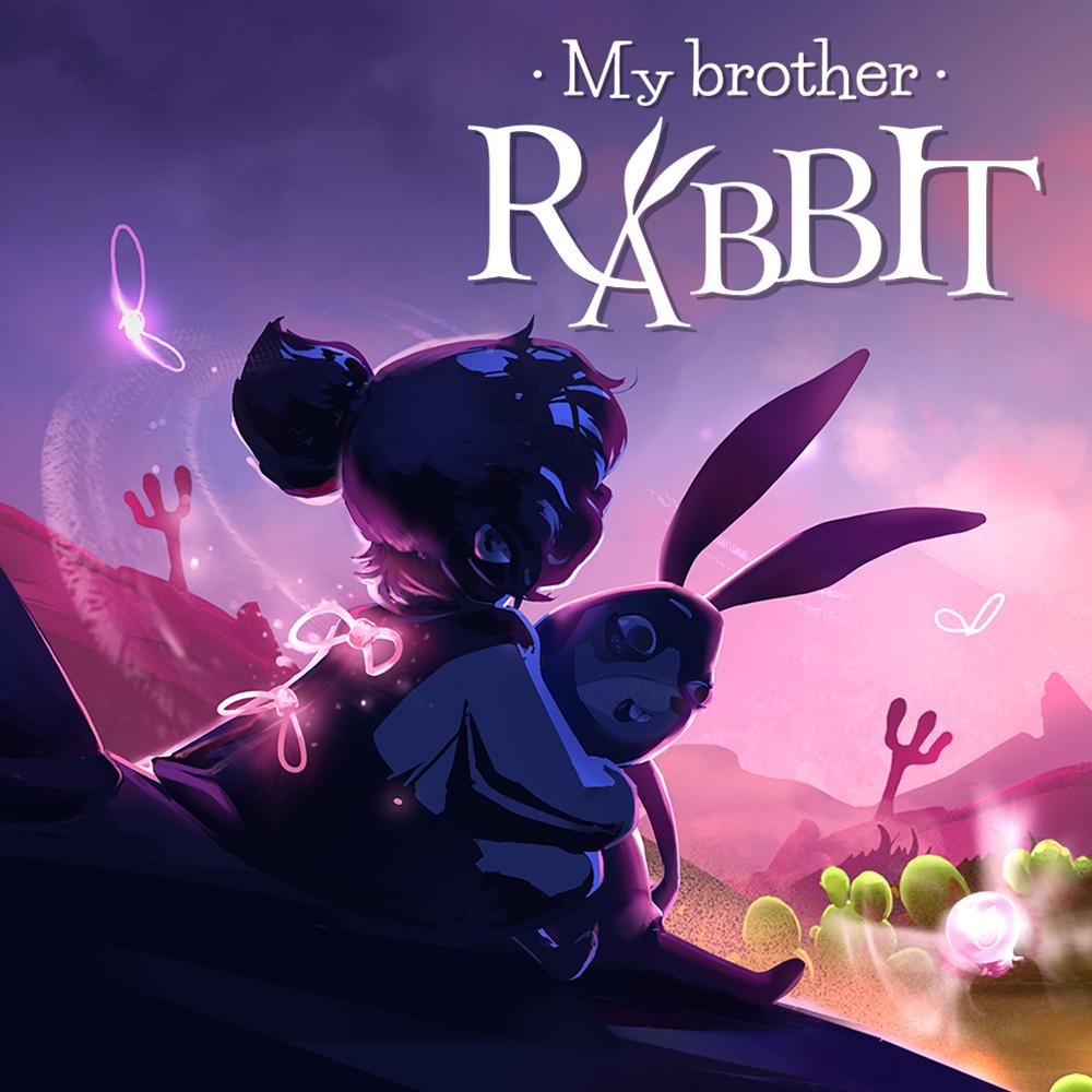 My Brother Rabbit (Nintendo Switch)