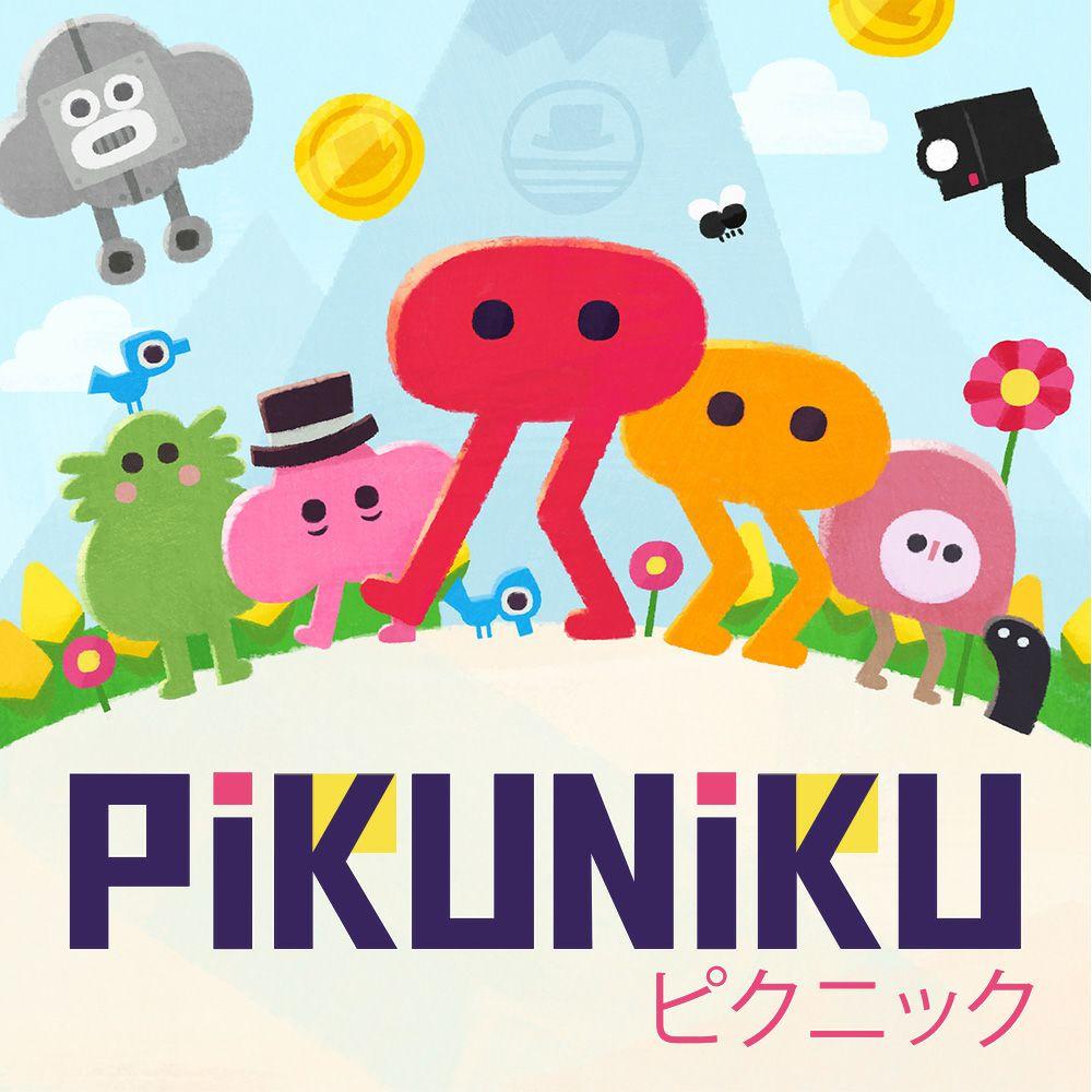 Pikuniku [Nintendo Switch ] -Dynamisches Abenteuer für alle