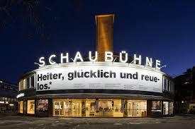 Berliner Schaubühne - Jeden Abend ein Theaterstück kostenlos