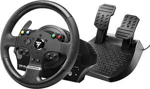Thrustmaster TMX Force Feedback (Lenkrad inkl. 2-Pedalset, Force Feedback, 270° - 900°, PC / Xbox One)