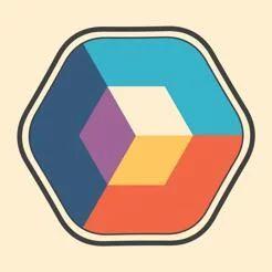 Colorcube - Farbenpuzzler kostenlos für iOS