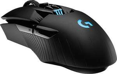 Logitech G903 Lightspeed kabellose Gaming-Maus