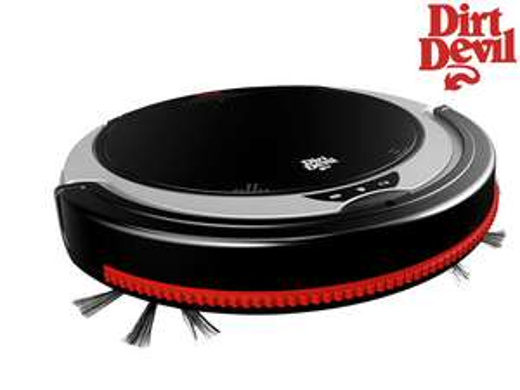 [IBood] Dirt Devil M613 Saugroboter für 55,90€ (statt 85€)