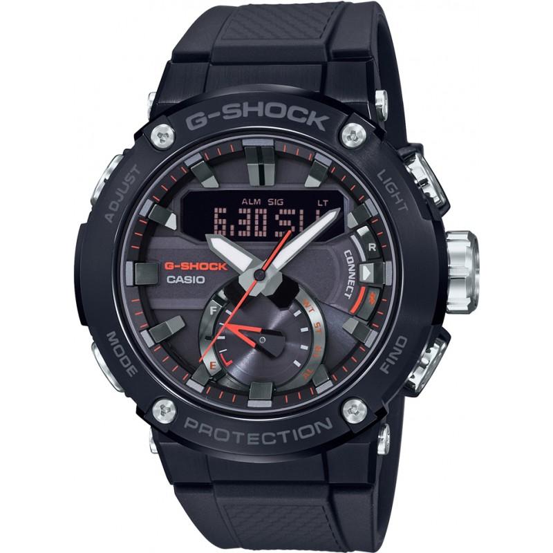 Casio G-Shock GST-B200 mit Bluetooth und Solarantrieb für 147,51€ (statt 236€)