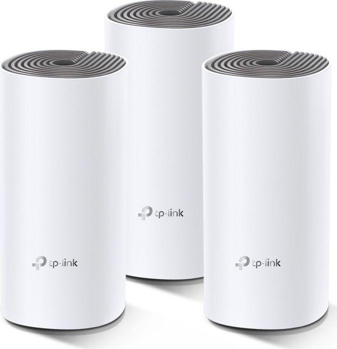 TP-Link Deco E4 Wifi Mesh (3er Pack)