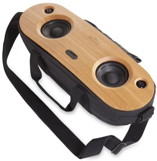 House of Marley Bag of Riddim 2 - Bluetooth Lautsprecher