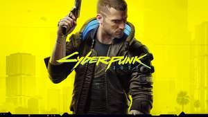 Cyberpunk 2077 PC (VPN)