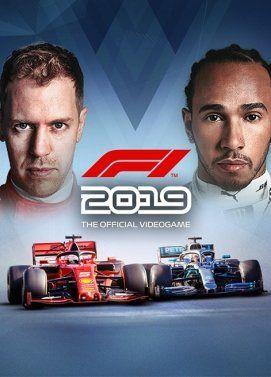 F1 2019 Gratis 30 Tage jetzt auch für PS4 und XboxOne!