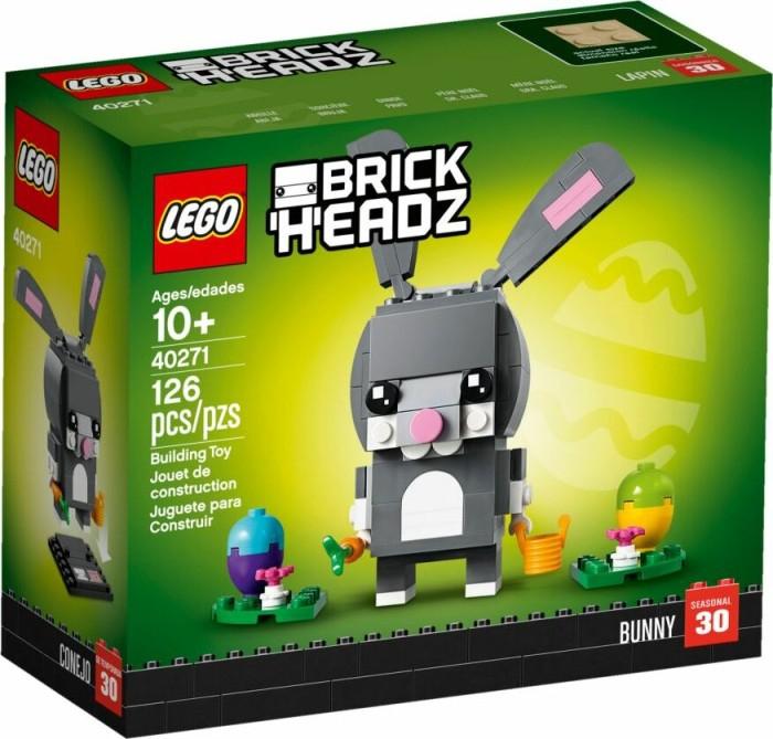 Lego 40271 bei Interspar Dornbirn