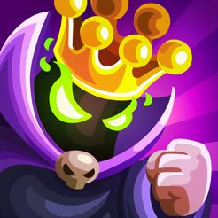 Kingdom Rush Vengeance für iOS