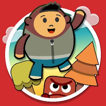Wiloo - 2D Jump ´n run kostenlos für Android
