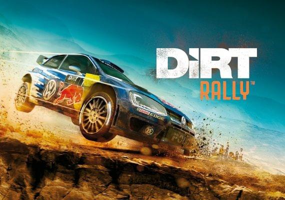 Dirt: Rally (PC/Mac/Linux/VR)