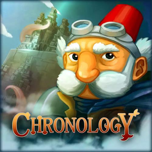 Chronology & RC Cars (PC