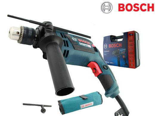 Bosch Professional GSB 16 RE Elektro-Schlagbohrmaschine inkl. Koffer