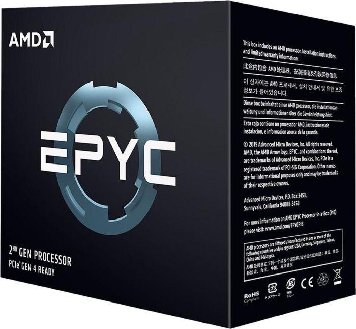 AMD Epyc Prozessoren im Angebot (z.B. AMD Epyc 7302P für 858,39 €)