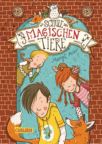 Preisjäger Junior: Die Schule der magischen Tiere (eBook & Hörbuch)