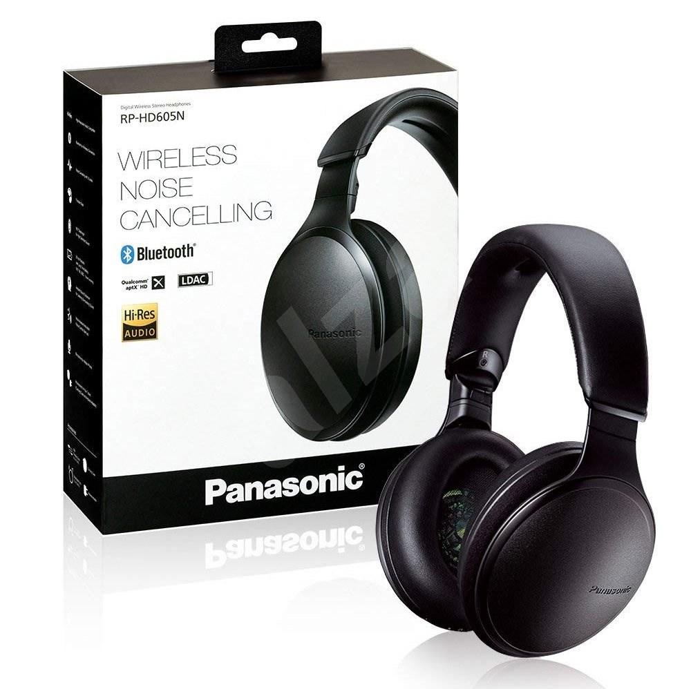 Panasonic RP-HD605N Bluetooth ANC Kopfhörer