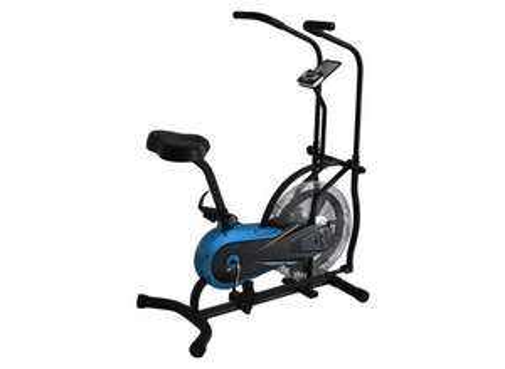 Hometrainer Air Bike LHT 500