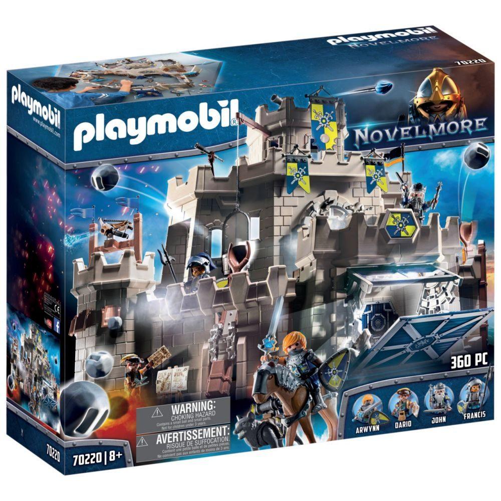 [Interspar] Playmobil Große Burg der Artefaktritter 70220 um 100€ statt 123€